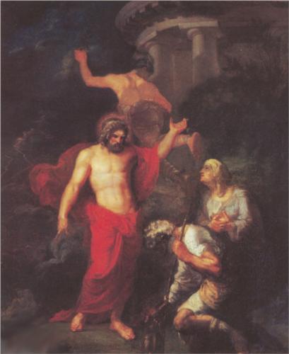 Филемон и Бавкида